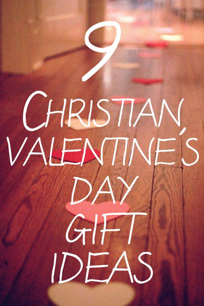 9 Christian Valentine S Day Gift Ideas Christian Wishlist Christian Valentines Valentine Day Gifts Christian Gifts For Women