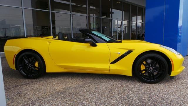 Sale On 2014 Chevy Corvette Stingray