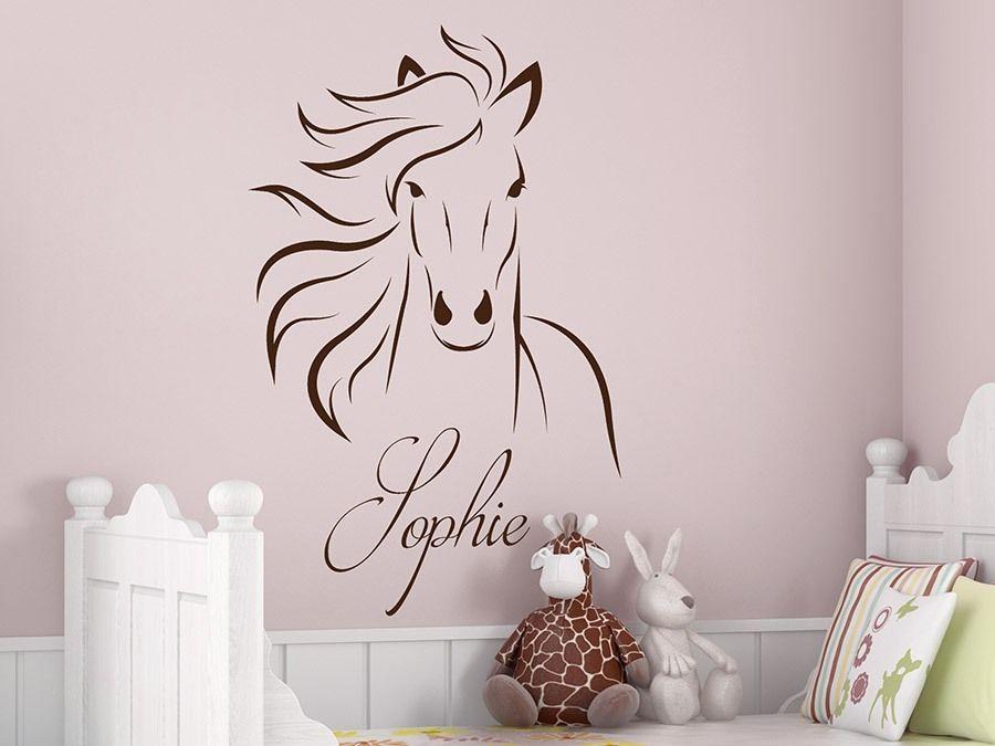 Kinderzimmer Pferd kinderzimmer pferd, kinderzimmer pferde ...