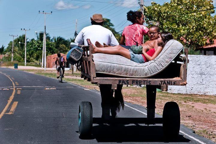 Parnaíba - Piauí - Brasil