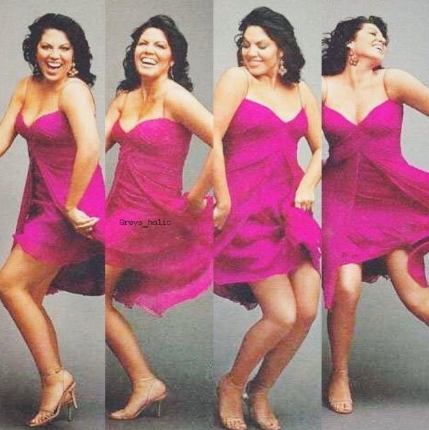 Explore Sara Ramirez Callie Torreore