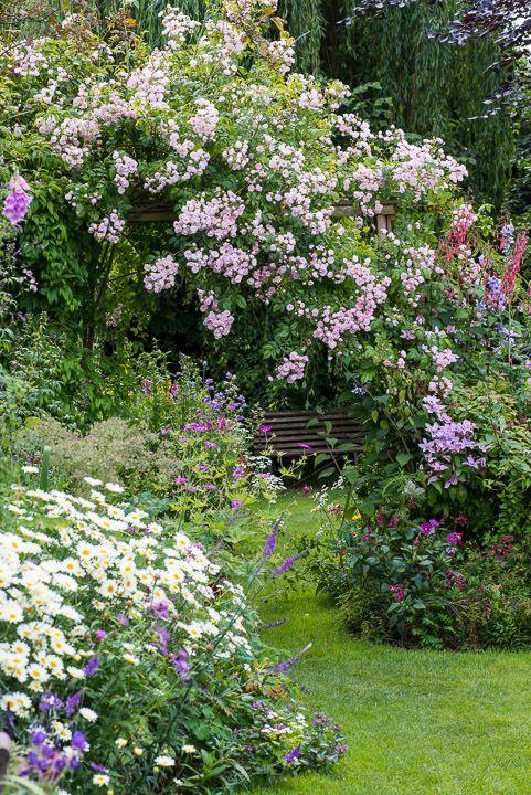 Photo of Midsummer Cottage Garden