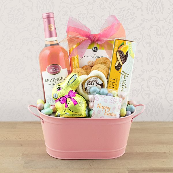 Easter fun times wine gourmet gift basket 4999 item 831 easter fun times wine gourmet gift basket 4999 item 831 negle Gallery