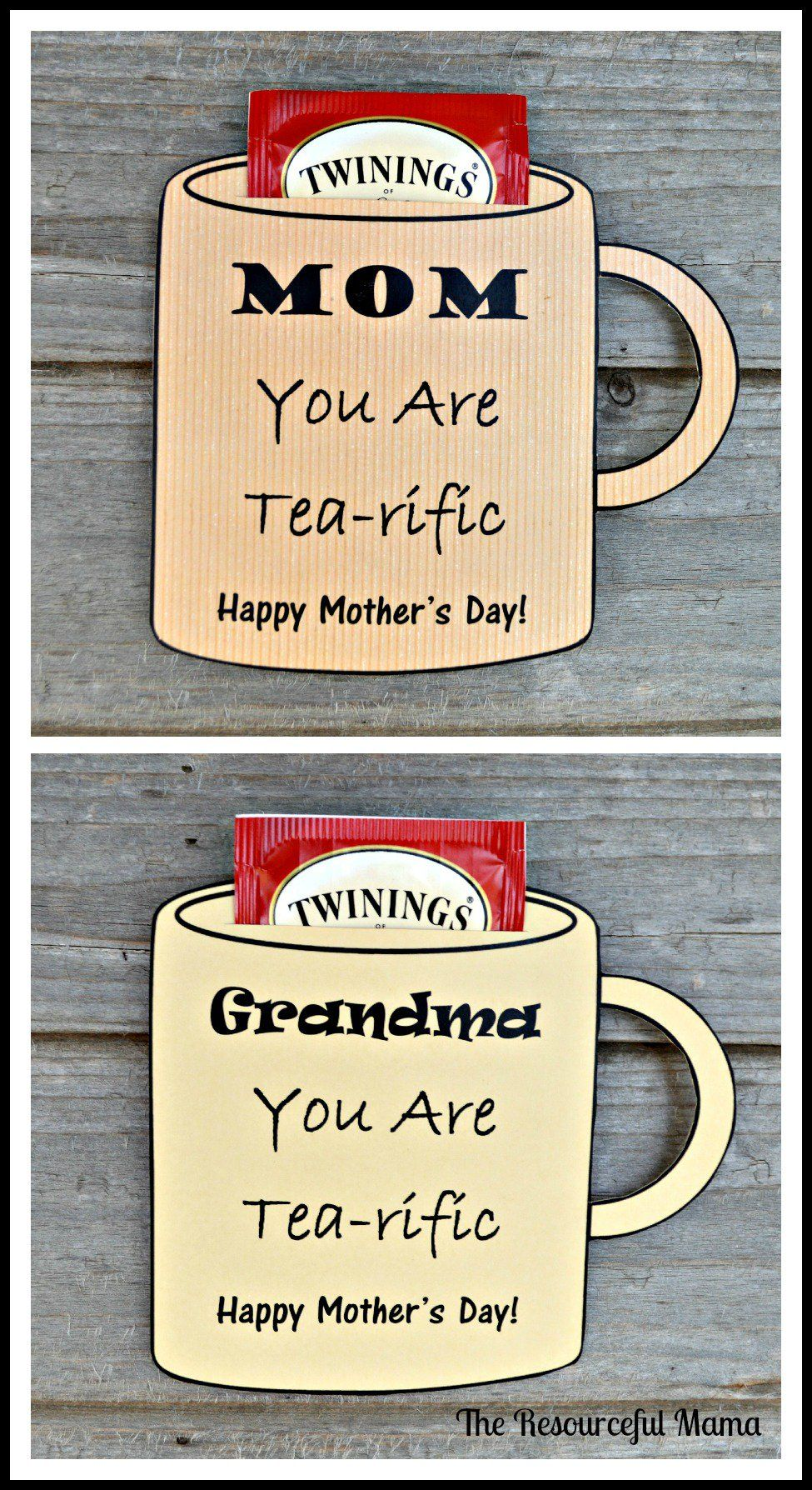 Tea Rific Collage Jpg 975 1788 Mother S Day Projects Mother S Day Activities Mothers Day Cards
