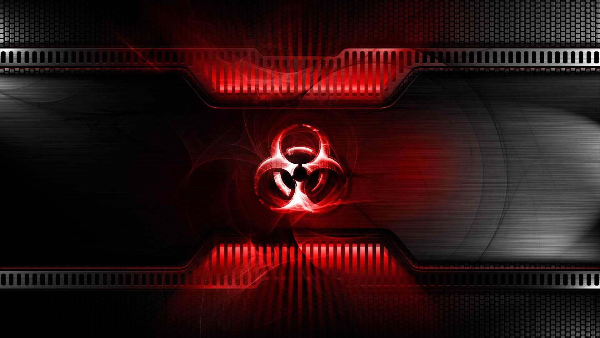 Cool Red Wallpaper For Laptop