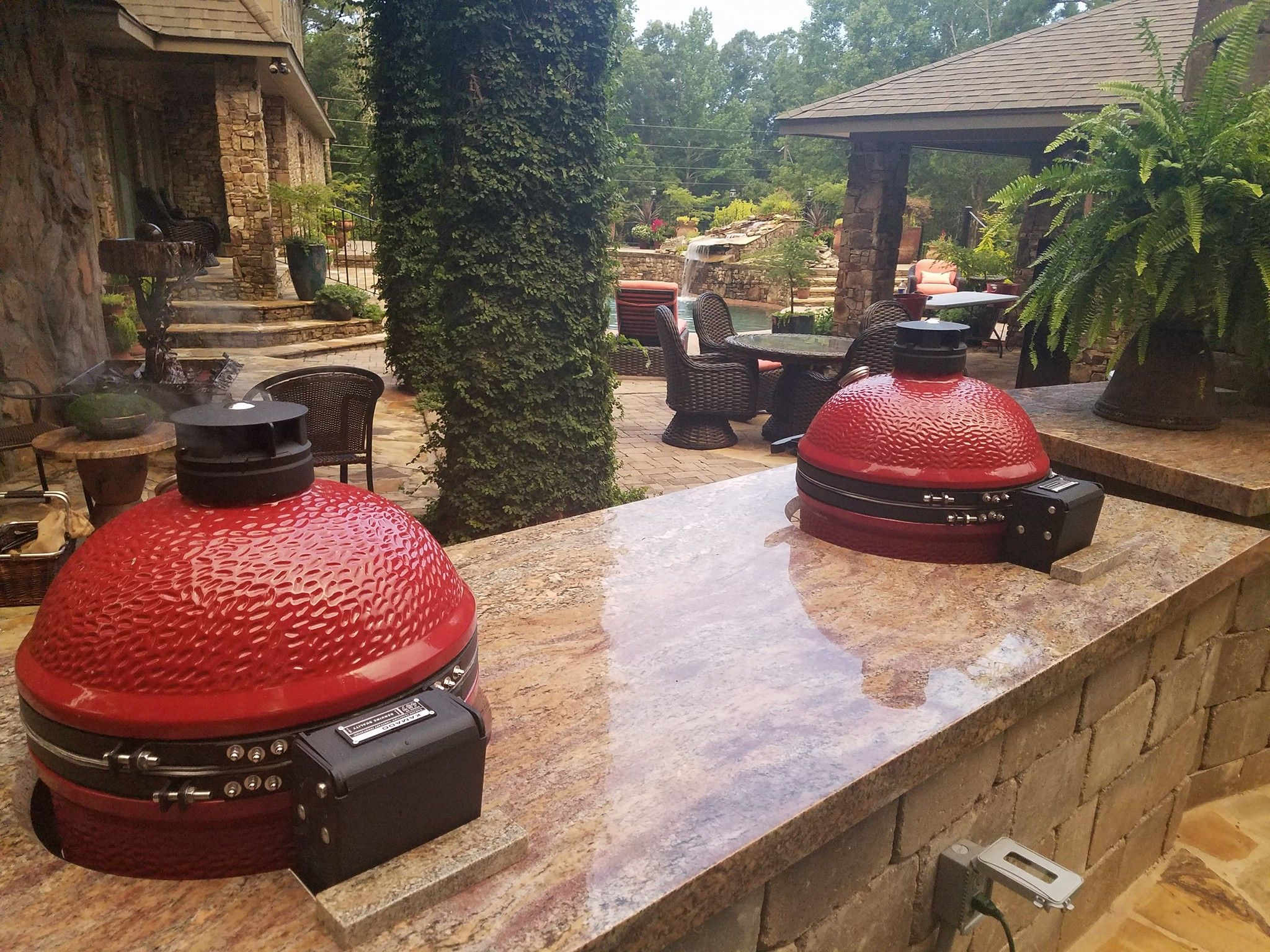 outdoor kitchen gifts for dad