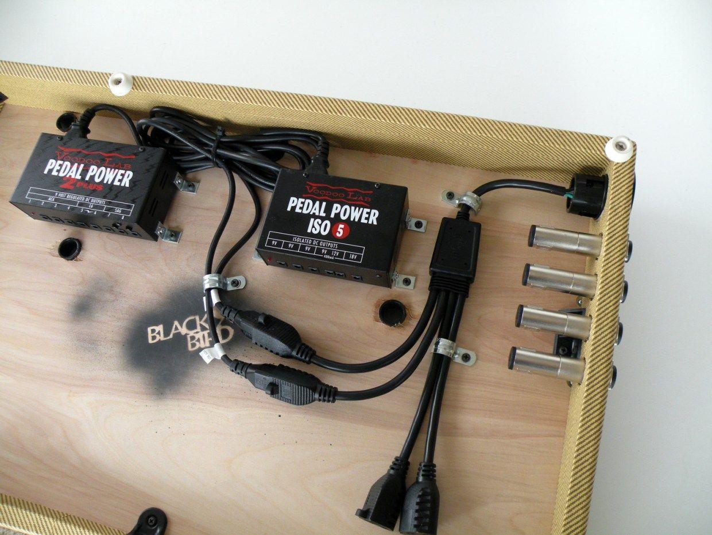 Power Supply Mounting Kit Blackbird Pedalboards Pedalboard Diy Pedalboard Guitar Pedal Boards