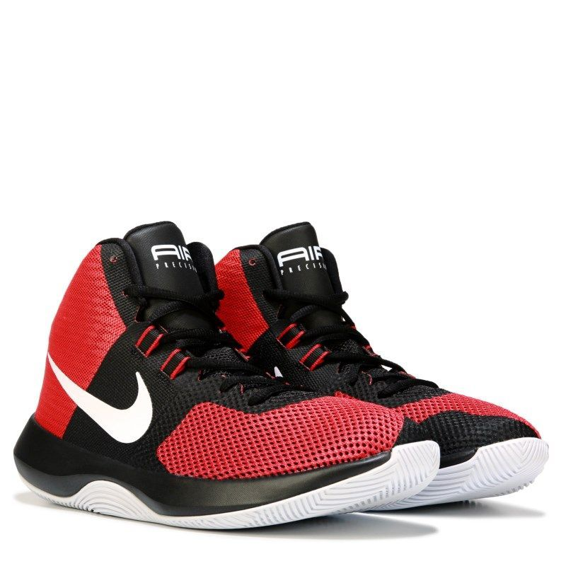 37++ Red and black basketball shoes ideas ideas