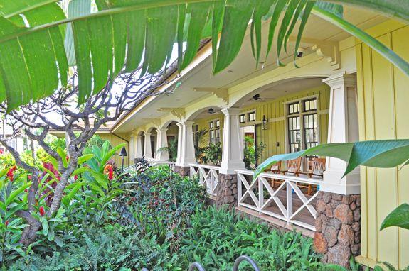 Luxury Resort Living at Kukui ula onKauai Oahu Hawaii Real Estate Blog Kailua Real Estate and Oahu Homes For Sale