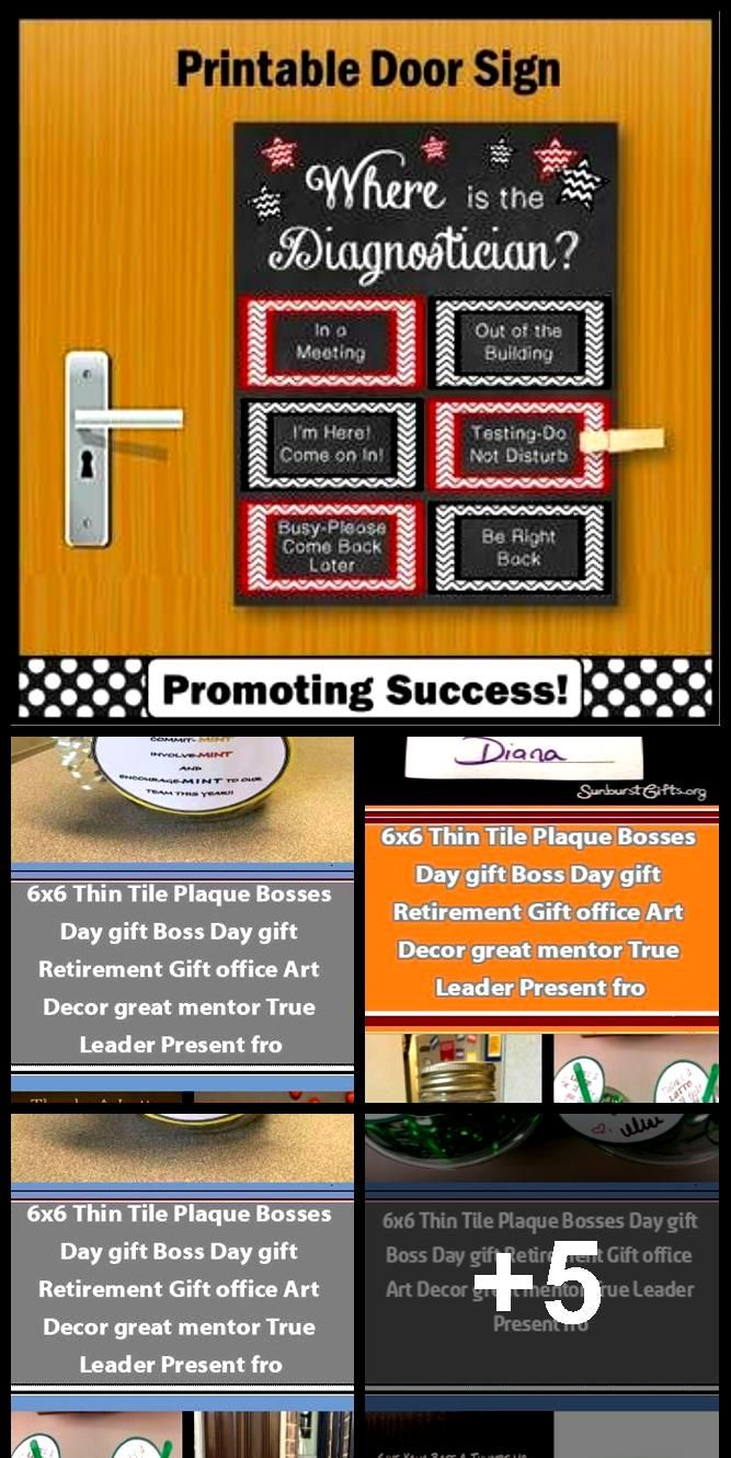 Creative Boss Day Gifts Easy Craft Ideas