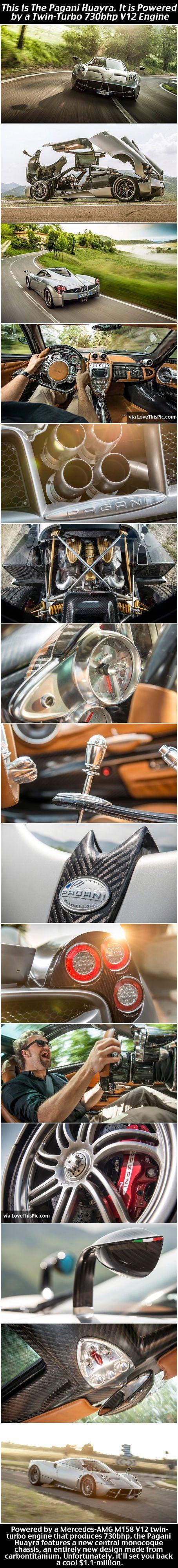 nice Pagani Huayra cool car vehicle auto pagani huayra  Cars & Girls Check more at http://autoboard.pro/2017/2017/01/30/pagani-huayra-cool-car-vehicle-auto-pagani-huayra-cars-girls/