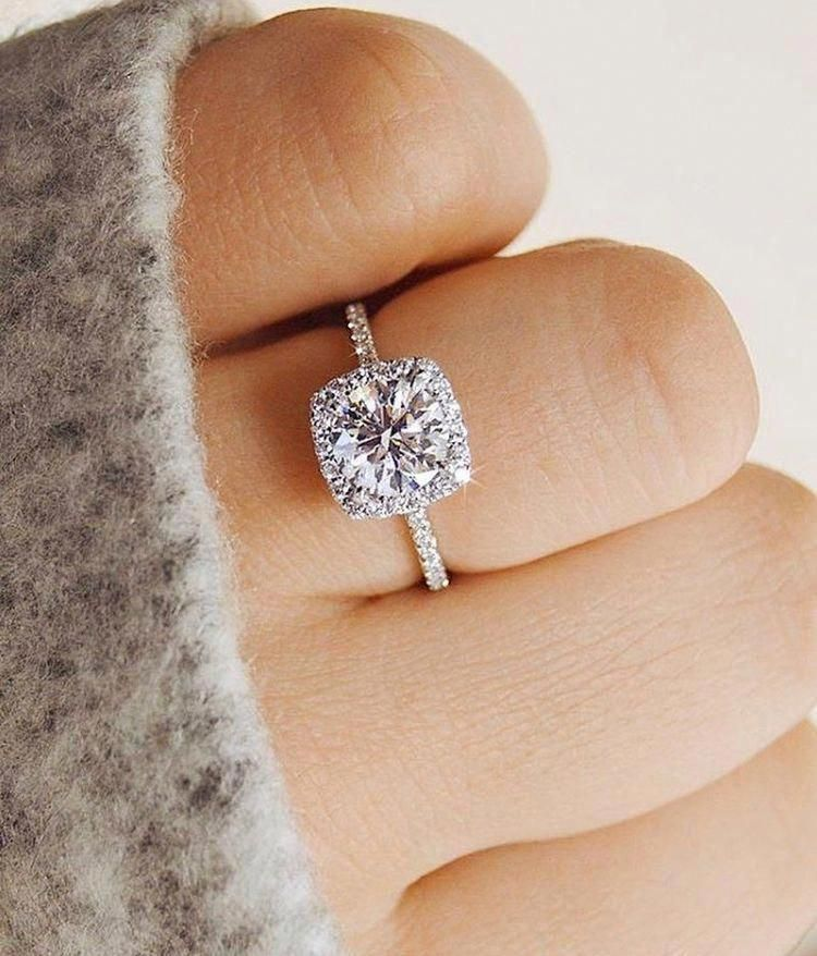 Special Halo Engagement Rings Haloengagementrings Tiffany Engagement Ring Diamond Wedding Bands Big Wedding Rings