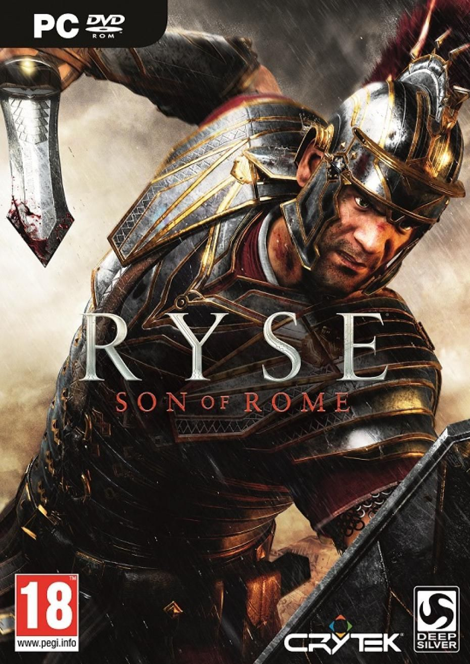 Ryse Son of Rome Game http//ift.tt/2frJd56 (With images