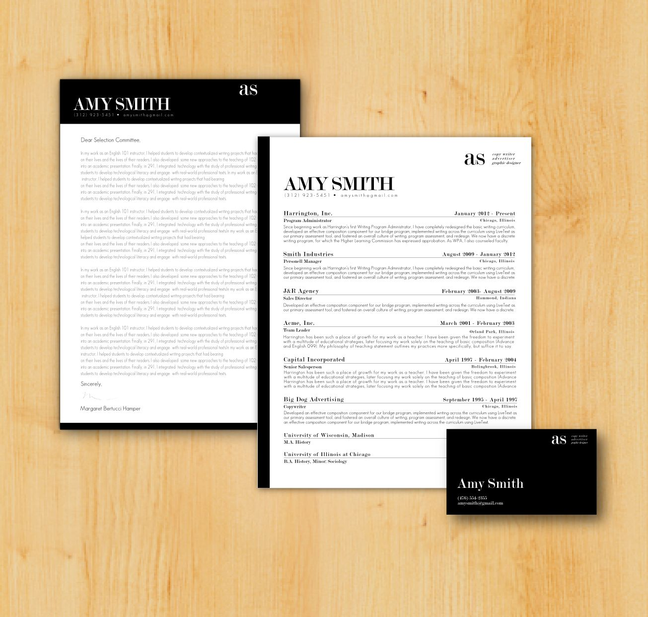 23+ Cover Letter Design in 2020 Cover letter design