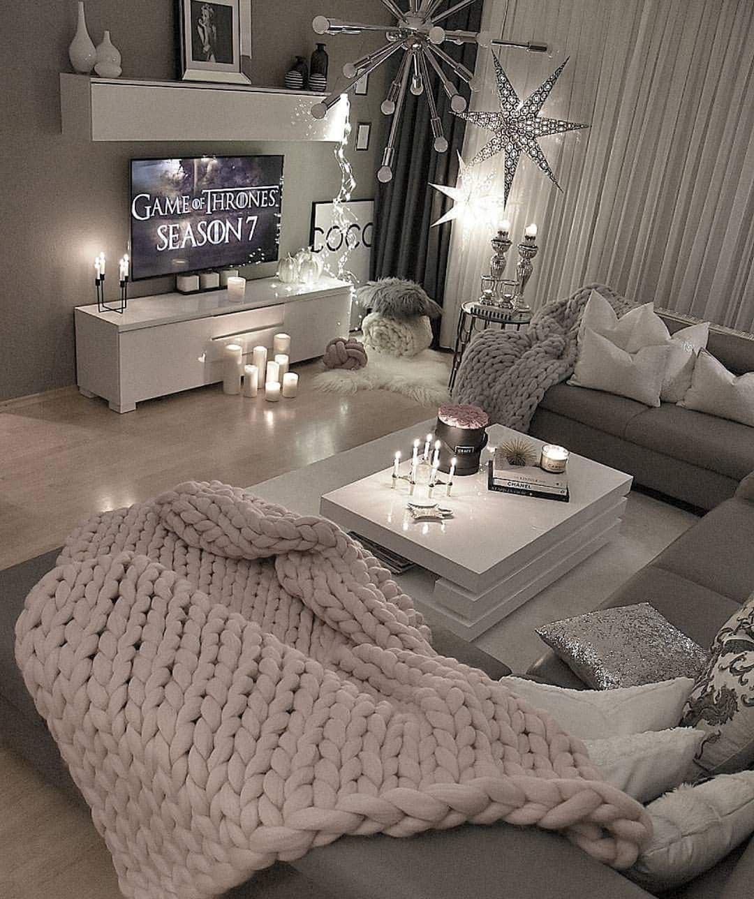 Dream Night Photography Theclassypeople Living Room Designs Apartment Decor Home