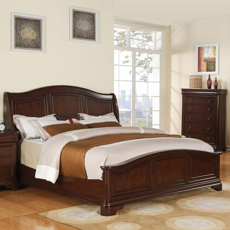 Conley King Bed Sam S Club Bedroom Set Bedroom Furniture Sets