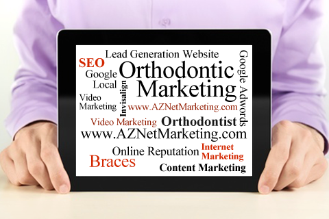 Are You Marketing Your Orthodontic Practice Orthodontics Orthodontics Marketing Orthodontist