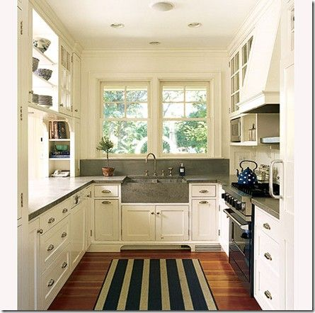 I want these countertops.