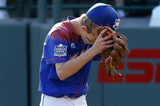 Lexington Ky Local And State News By The Lexington Herald Leader Baseball Boys Little League Baseball Tournament