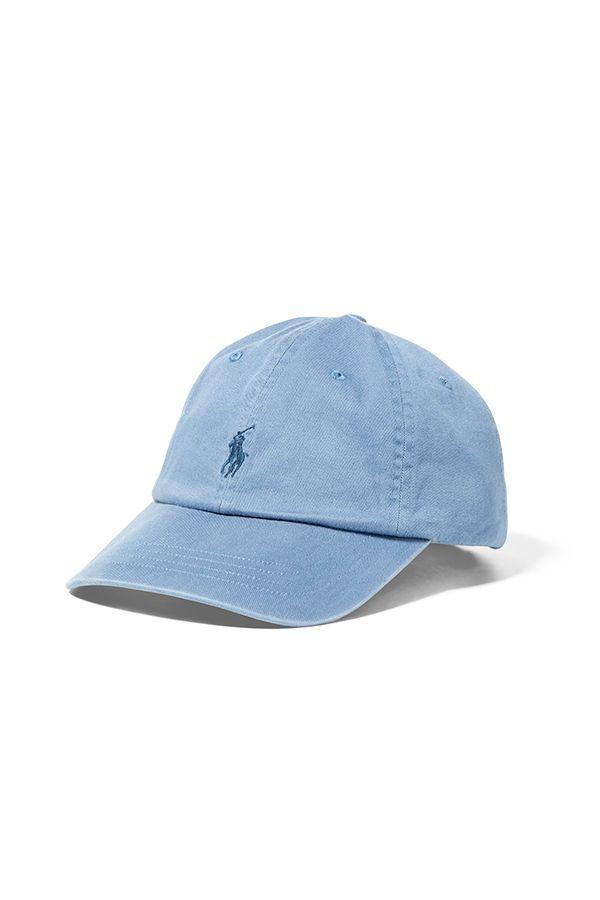 c9f6715ec9a7f Polo Signature Pony Hat. Polo Signature Pony Hat Ralph Lauren ...