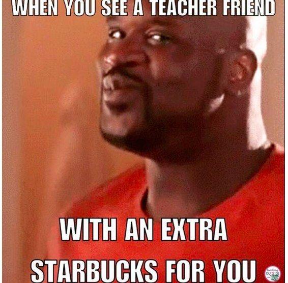 23 Things Teachers Actually Want For Christmas Teacher Humor Hump Day Humor Teacher Memes