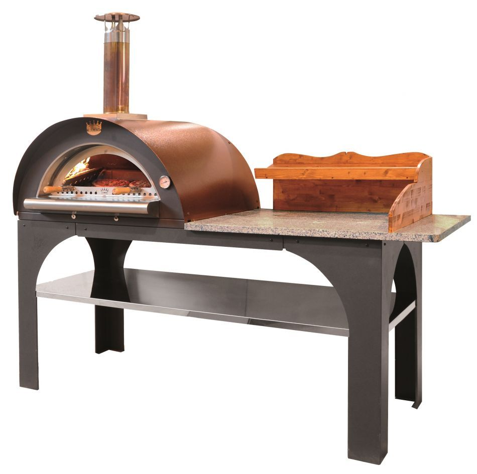 Pizza Party oven
