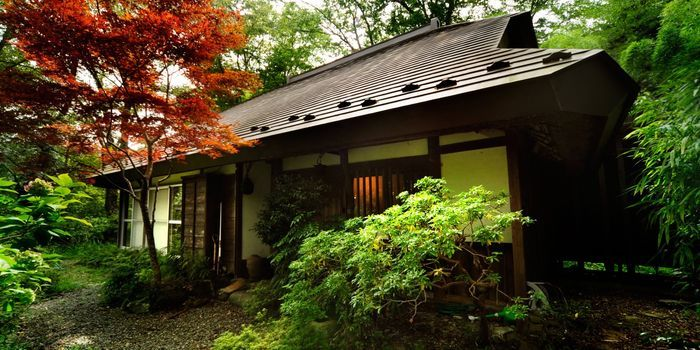Japan S Traditional Minka Homes Gain A New Following Wsj Now Minka Are Getting Another Look From A Young Hawaii Homes Japanese Style House Japanese House