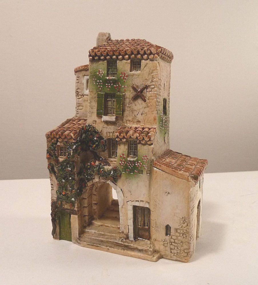 j carlton miniature villa by dominique gault 210240 maisons proven ales pinterest. Black Bedroom Furniture Sets. Home Design Ideas