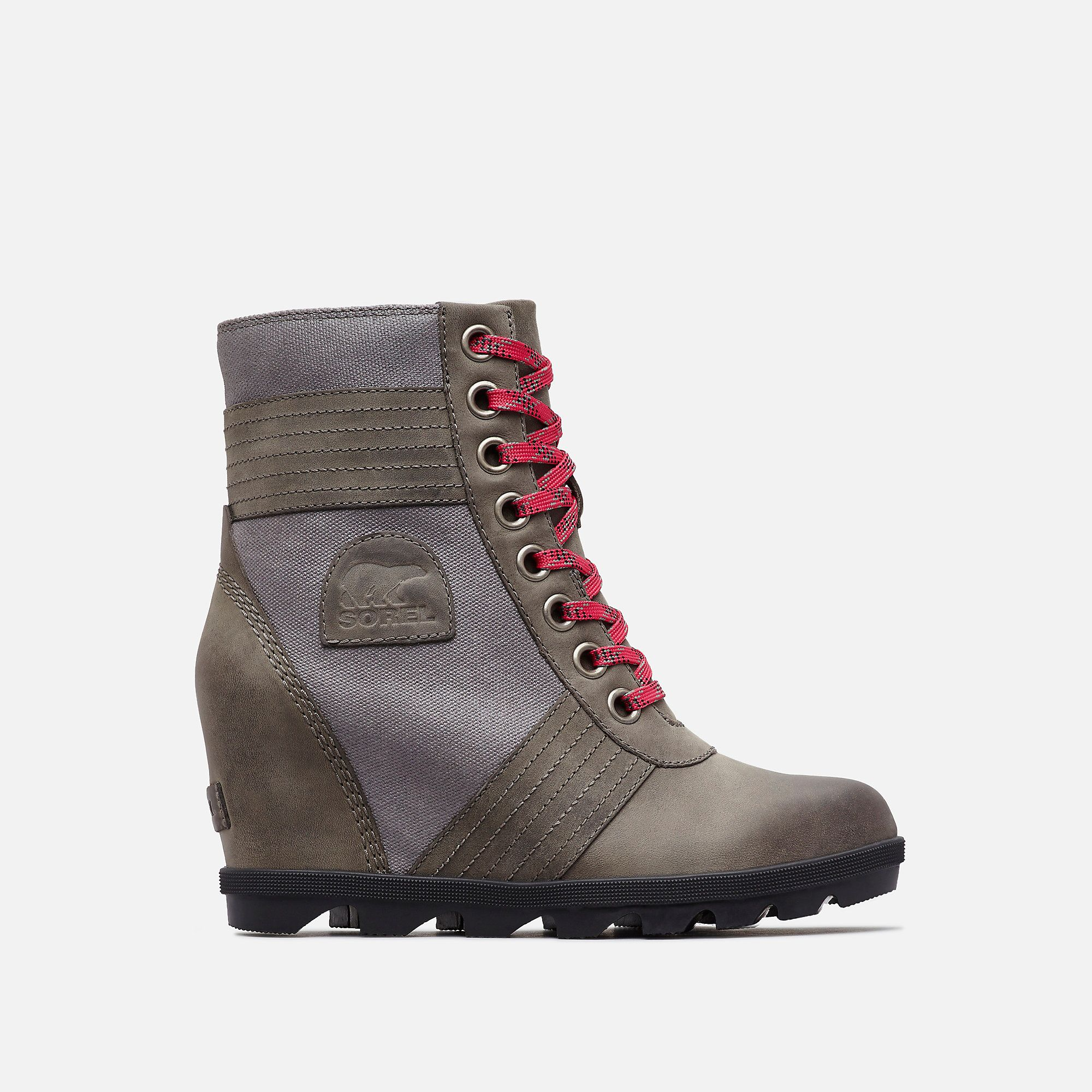 3de5ea614f6 Women s Lexie™ Wedge Boot in 2019