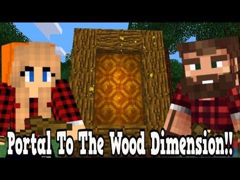 Minecraft How To Make A Portal To Herobrine Minecraft Portal To - Minecraft herobrine spielen