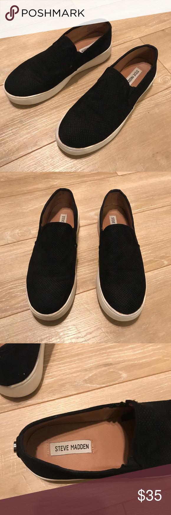 sneaker, Steve madden shoes sneakers