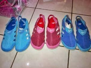 Toko Koleksi Nayla Sepatu Sandal Cewek Merk Nike Puma Nike
