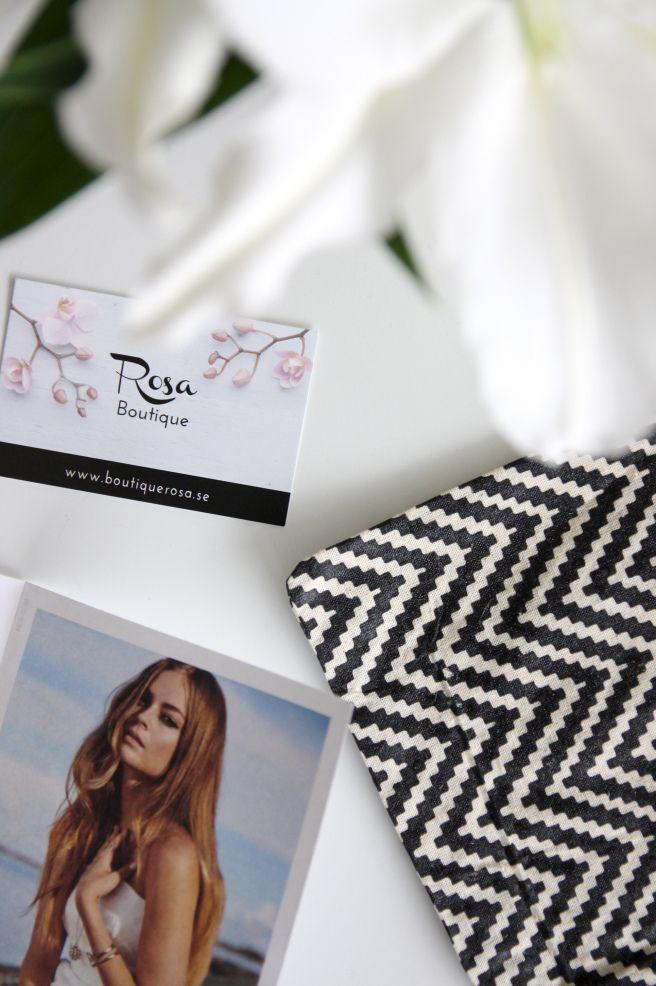 Homevialaura | Boutique Rosa | A & C Jewellery | http://www.boutiquerosa.se/en-GB