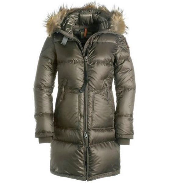 parajumpers light long bear red