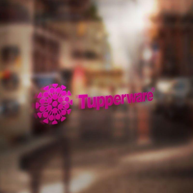 Tupperware Window Cling Dsaccess Gear Tupperwarewindowcling