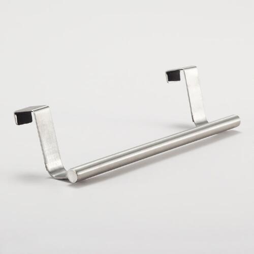 Over The Cabinet Towel Bar Towel Bar Towel World Market