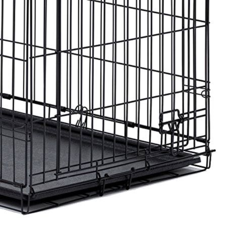 cages and crates midwest homes pets replacement pan 48 long midwest dog crates pet