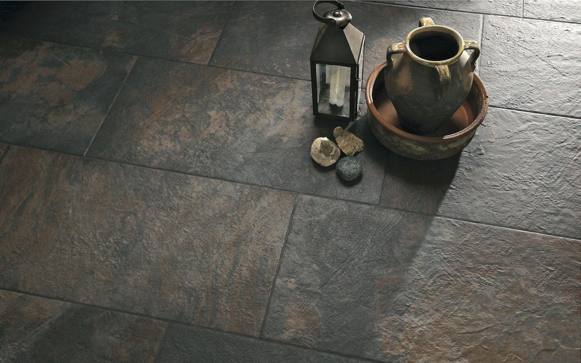 Slate items piastrelle gres porcellanato per pavimenti e