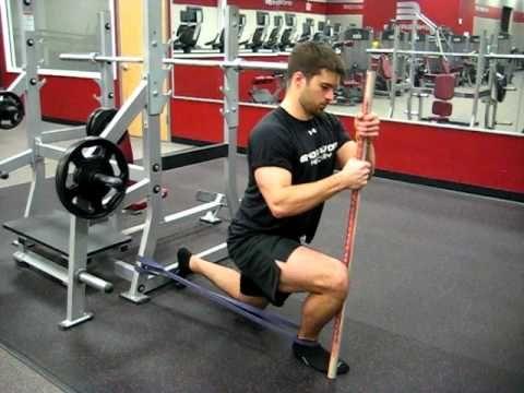 Resultado de imagen de ankle mobility band