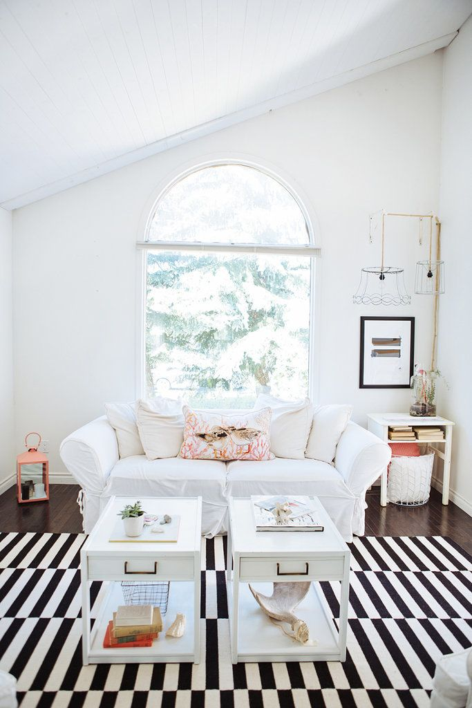 15 Tricks to Make Your One-Bedroom Apartment Feel Luxe ...