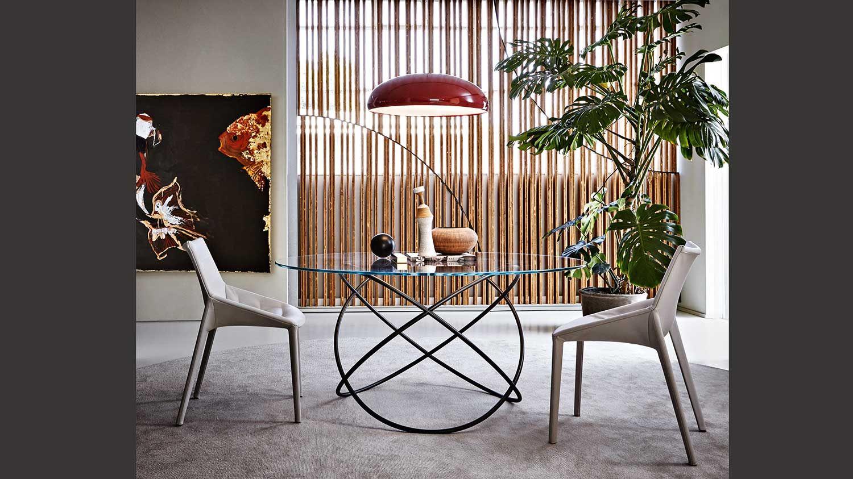 Sfera By Molteni | Hub Furniture Lighting Living | Molteni ...