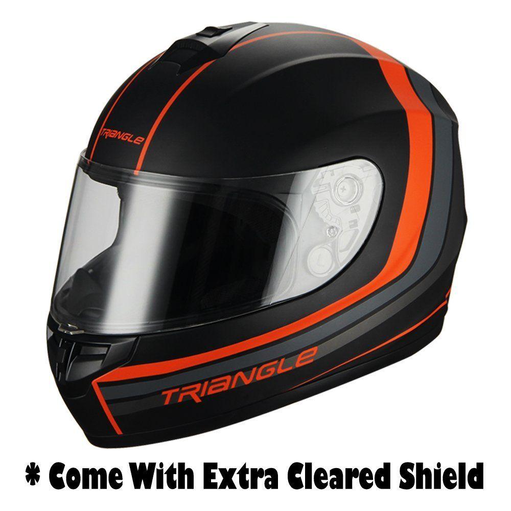 Best Full Faced Motorcycle Helmet
