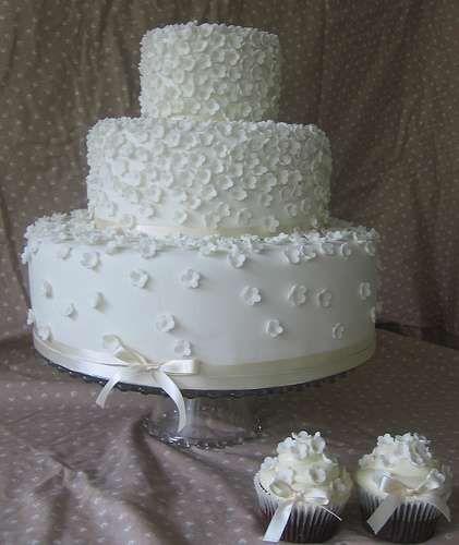 tortas de bodas sencillas buscar con google - Bodas Sencillas