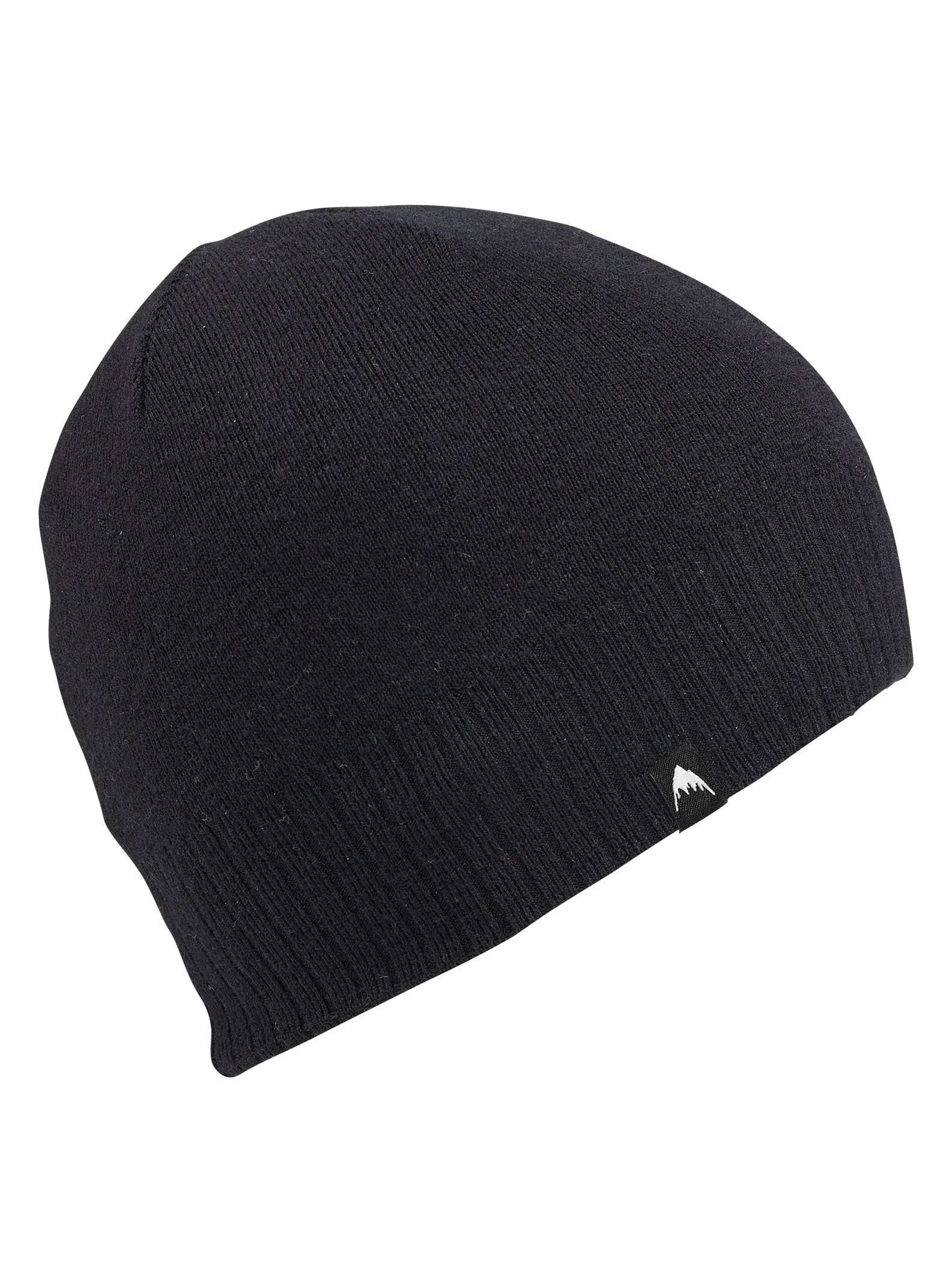 Burton Wool Liner Beanie - Reversible Winter Hats For Men 4a89f6e7a16