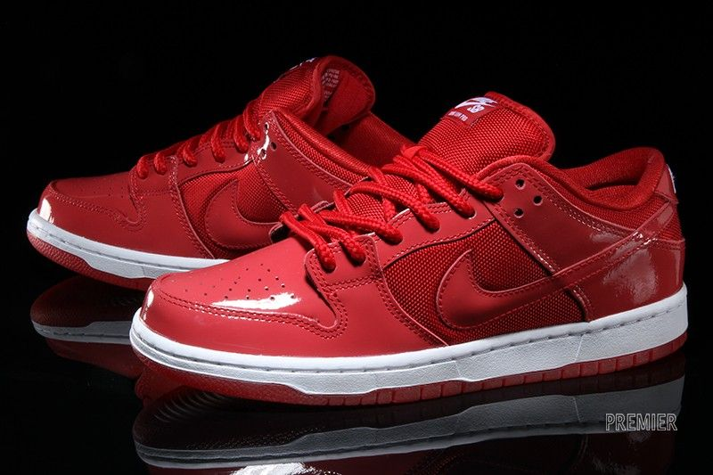 retail prices on wholesale beauty Nike Dunk Low Pro SB – Varsity Red / White-Varsity Red | Air ...