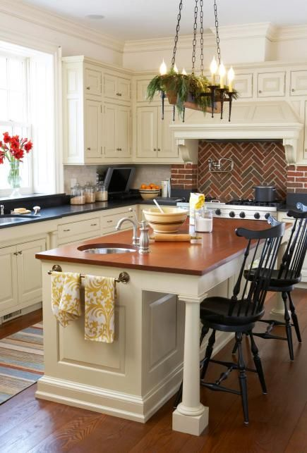 Kitchens For Every Style Kitchen Style Design Your Kitchen Home Kitchens