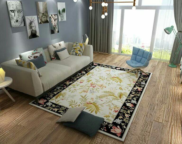 Pin by Nurjahan on Home Decor Idea   Living room carpet ...