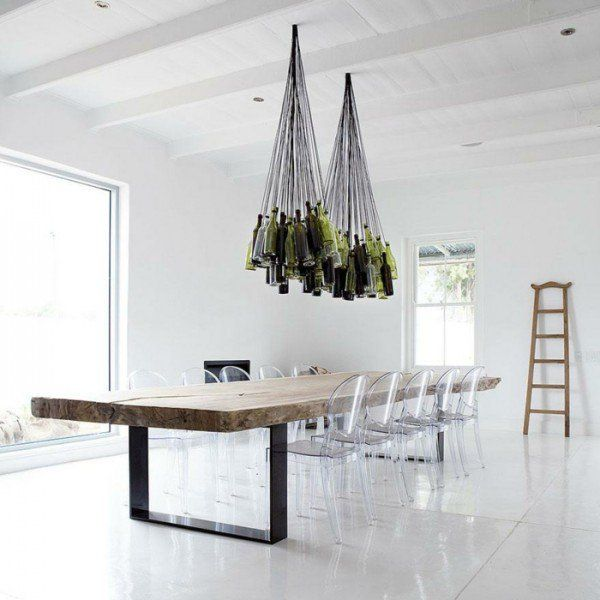 Designer Lampe Selber Bauen Ausgefallene Lampen Smart Awesome