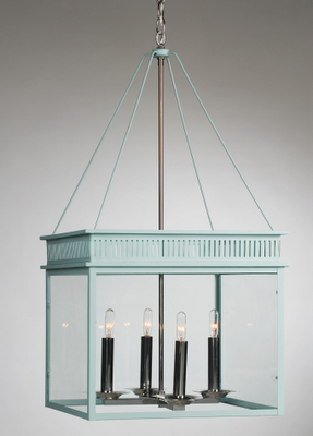Urban Electric Co Pendant Lantern Similar To What I Want For The Guest Room Lighting