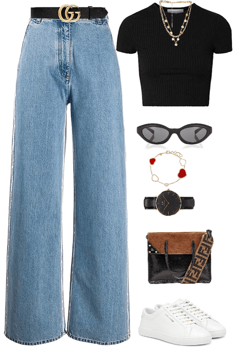Haha Outfit | ShopLook #shoplook #outfit #polyvore #fashion #set #style